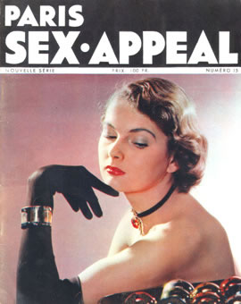 Paris Sex Appeal n°15