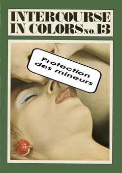 Intercourse in colors n°13