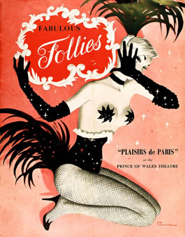 Fabulous Follies