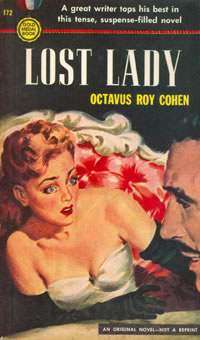 Octavus Roy Cohen, Lost Lady