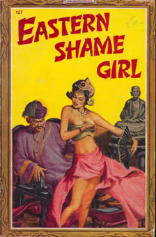 Collectif, Eastern Shame Girl