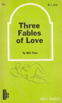 Matt Flynn, Three Fables of Love