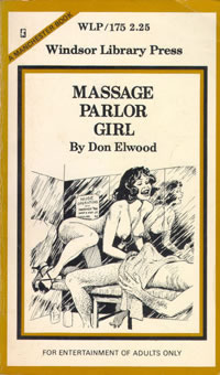 Don Elwood, Massage Parlor Girl