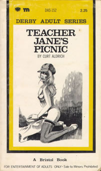 Curt Aldrich, Teacher Jane's Picnic