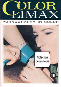 Color Climax n°10