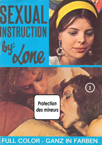 Sexual Instruction n°1