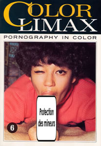 Color Climax n°6
